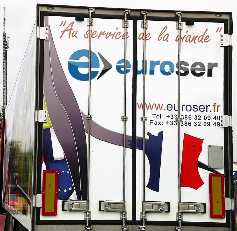 Euroser - Import / Export