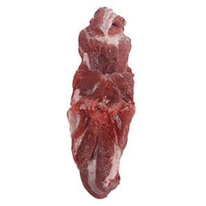 pork tongue root meat